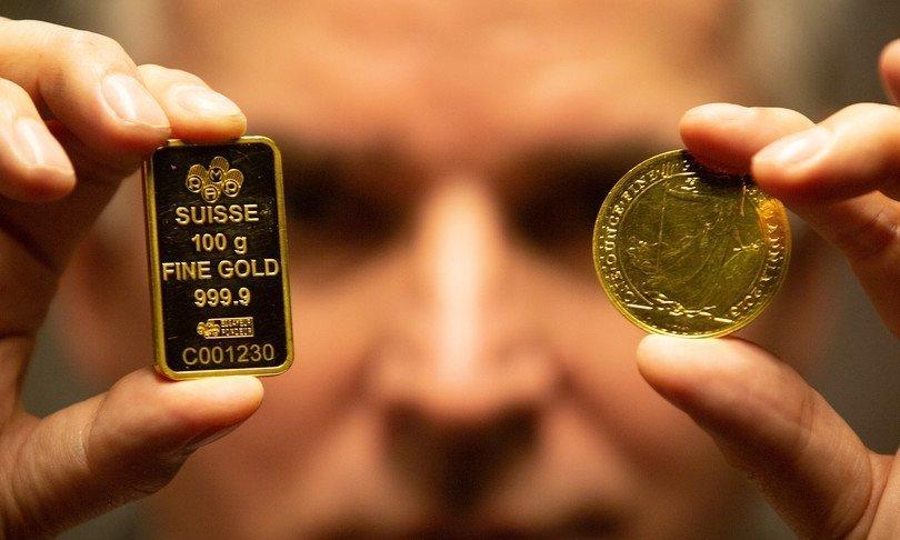 oro al massimo